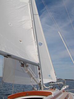 Remote Access - Sails, Sail Handling, Sail Control